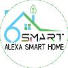 ساختمان هوشمند الکسا | Alexa BMS